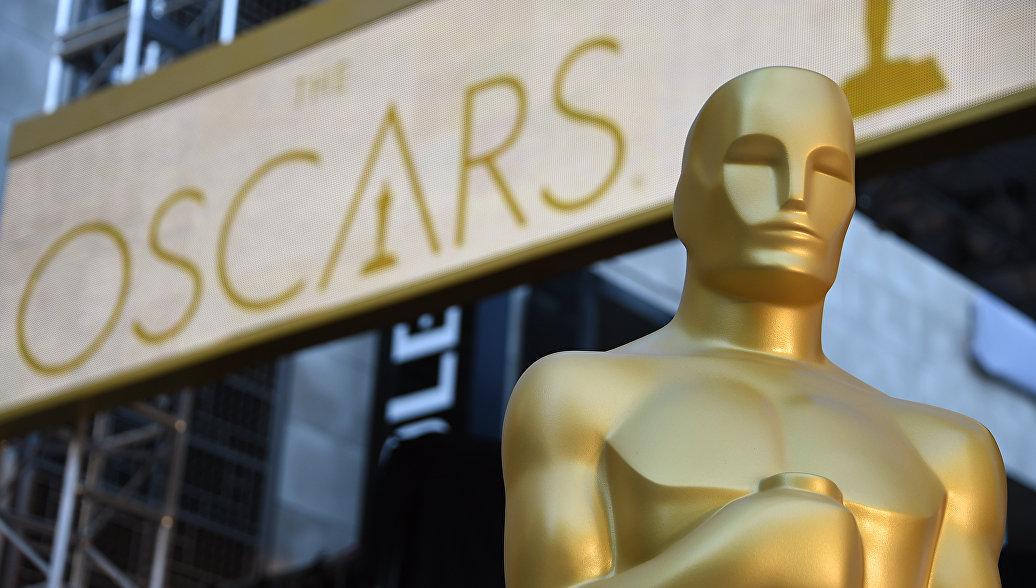 """Церемония вручения премии """"Оскар"""". Онлайн-репортаж - РИА Новости, 29.02.2016"""