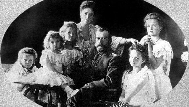 Расследование событий расстрела царской семьи продолжается— РПЦ