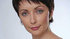 Экс-министр юстиции Украины Елена Лукаш