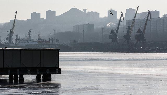 Один израйонов Сахалина войдет всостав свободного порта Владивосток