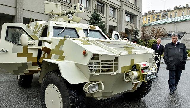 «Укроборонпром» небудет посылать ввынужденный отпуск работников Львовского бронетанкового завода