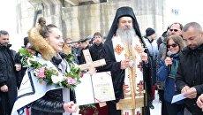 Eпископ Рашко-Призренский и Косовско-Метохийский Феодосий (Шибалич)