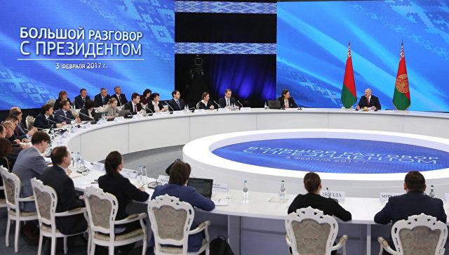 Лукашенко заявил о правах Белоруссии на снижение стоимости российского газа