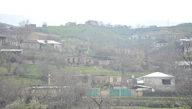 Суд вКарабахе арестовал пленного азербайджанского военнослужащего