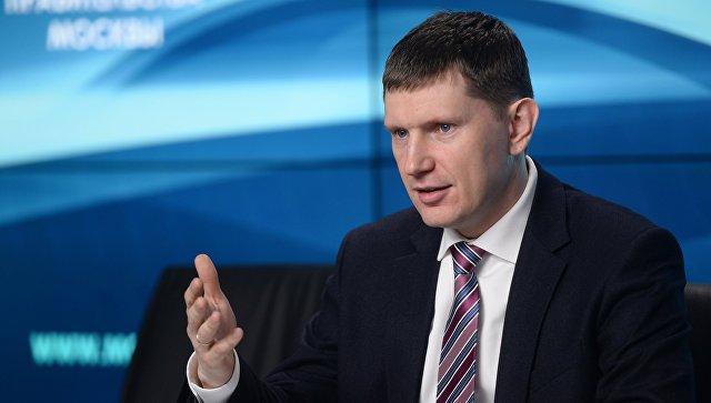 Решетников назвал главные задачи на посту врио губернатора Пермского края