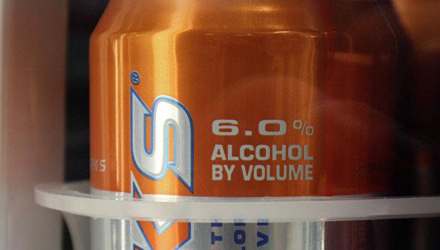 Мосгордума предлагает дать регионам право воспрещать реализацию алкоголя