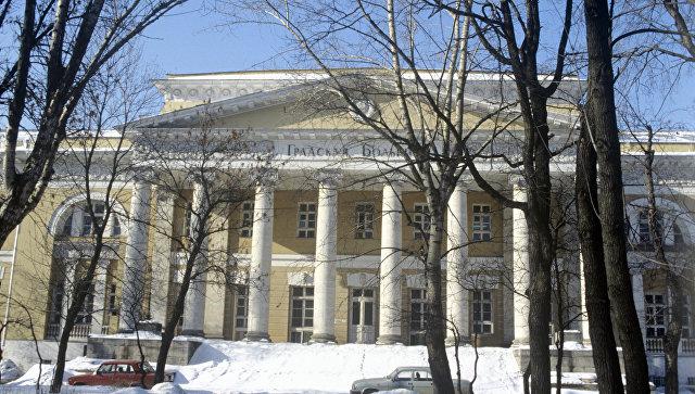 Кара-Мурза-младший был отравлен «неустановленным веществом»