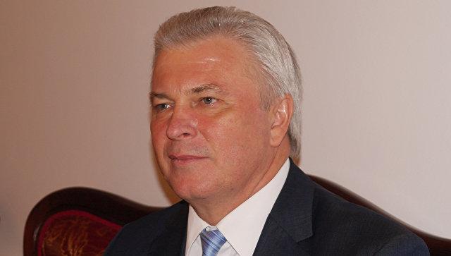 Руководитель Бурятии подал президенту объявление оботставке