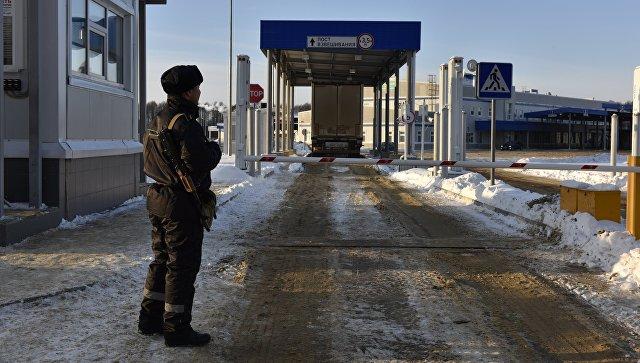 Ремль нерассматривает вопрос введения визового режима с республикой Белоруссией