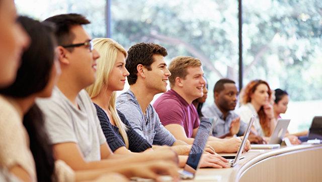 Сегодня Международный день студентов