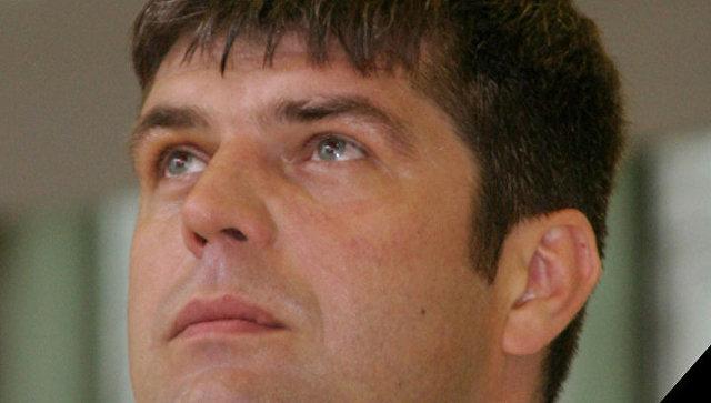 Скончался 2-кратный олимпийский чемпион погандболу Василий Кудинов