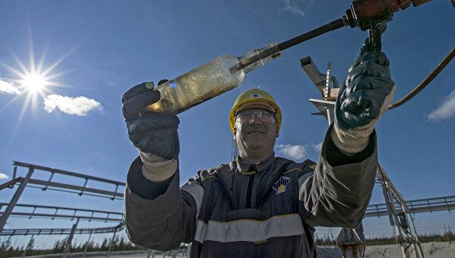 Добыча нефти игаза наЯмале существенно увеличилась