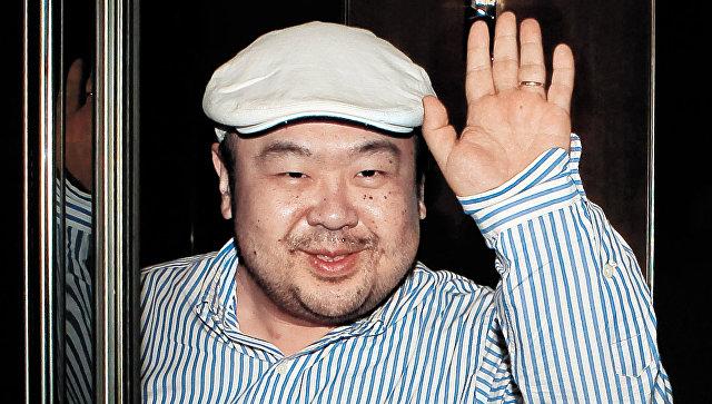 Южная Корея проведет совещание СНБ из-за смерти брата Ким Чен Ына