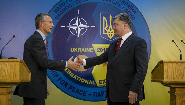 Украина иНАТО выработают план реформы ГСЧС