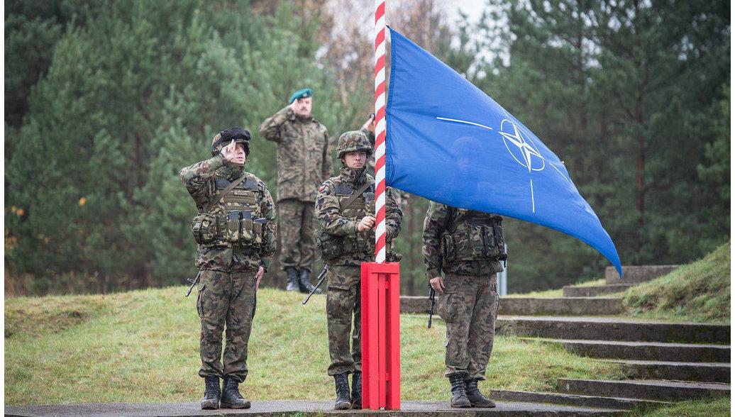 Обама выдвинул генерала Скапаротти на пост главкома ОВС НАТО в Европе