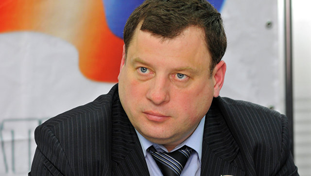 Юрий Швыткин. Архивное фото