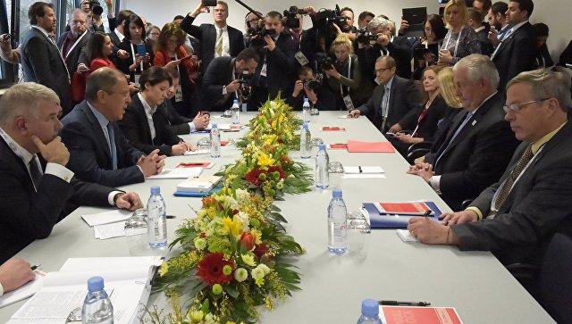 Без Российской Федерации нельзя решить ниодин мировой кризис— руководитель МИД Германии