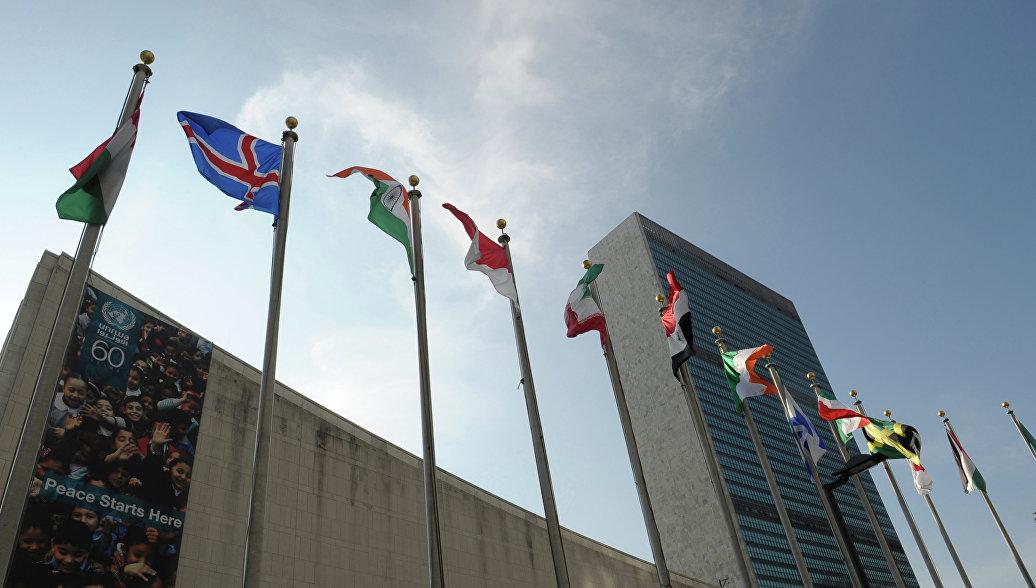 МИД: Россия не пропустит в ООН ни одну санкционную резолюцию против Ирана