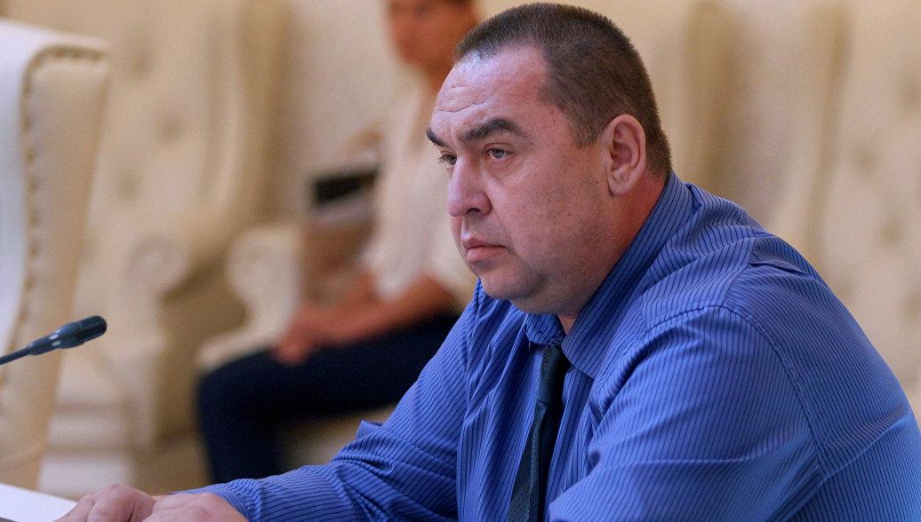 Указ Плотницкого: местные выборы в ЛНР перенесены на 24 июля 2016 года