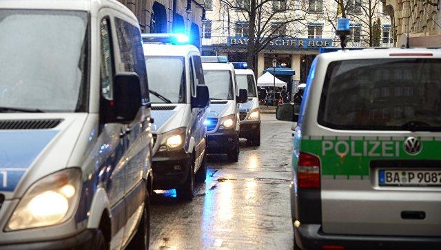 """В мюнхенских офисах Audi прошли обыски в связи с """"дизельным скандалом"""""""