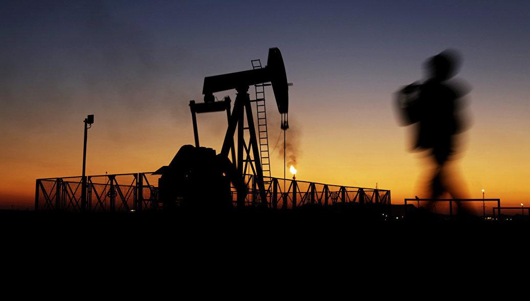 Цена на нефть марки Brent превысила $54 за баррель впервые с 25 мая