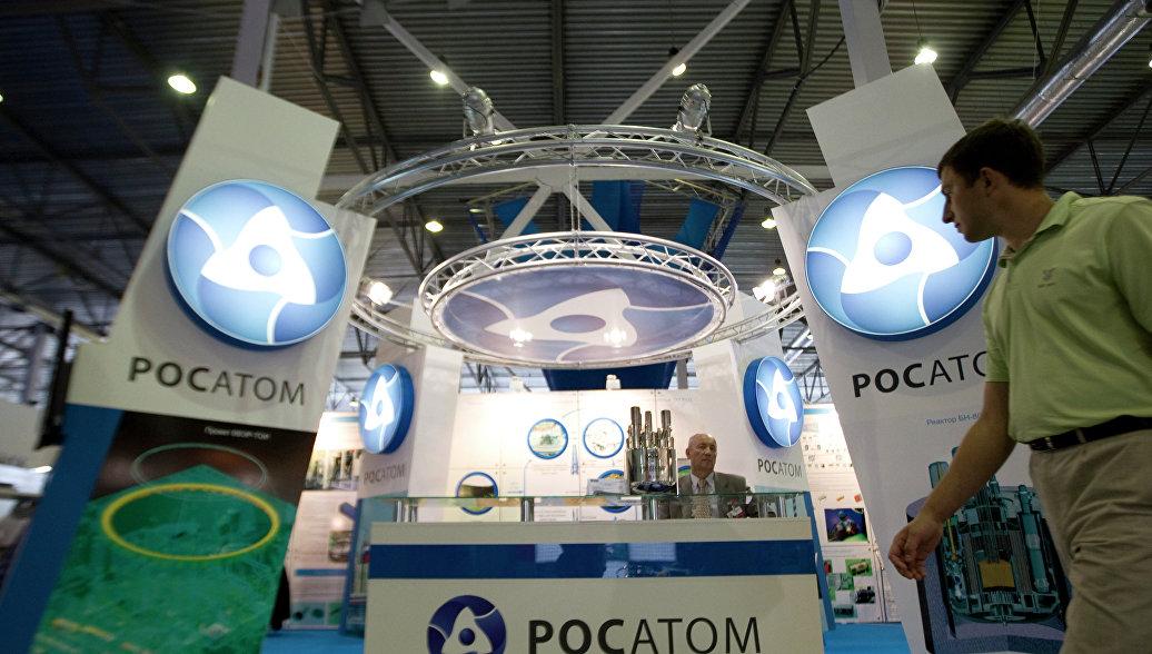 Лихачев: Росатому надо лишить конкурентов надежд в гонке ядерных технологий
