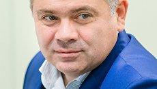 Зампред правления Сбербанка Олег Ганеев. Архивное фото