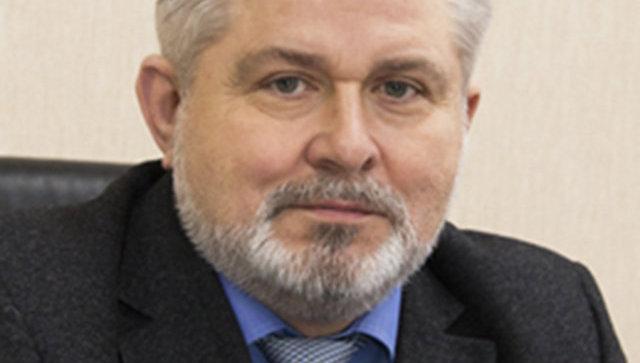 Гендиректор НПО Сплав Владимир Лепин