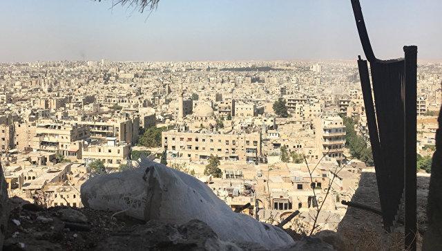 В Сирии назвали число попавших в плен к радикальным группировкам мирных жителей