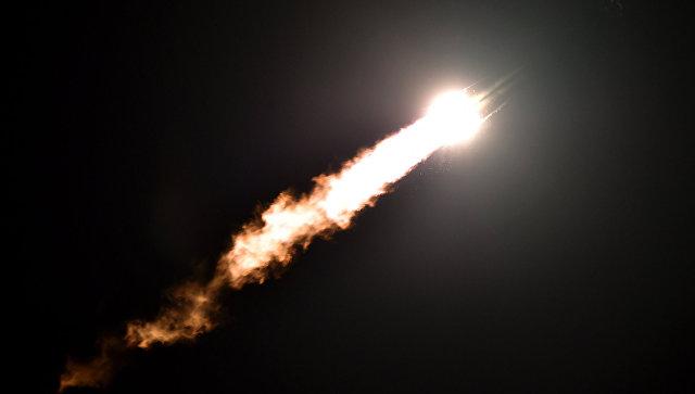 КНР планирует выполнить полет ракеты-носителя CZ-8 кконцу последующего года