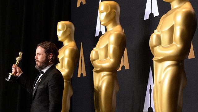 Организаторы кинопремии «Оскар» перепутали скончавшуюся женщину сее приятельницей