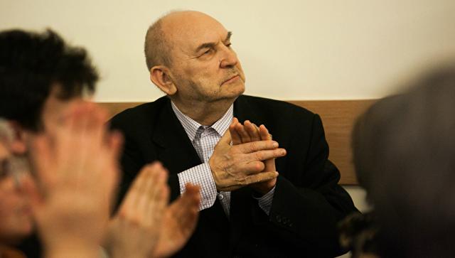 Скончался известный виолончелист Анатолий Никитин