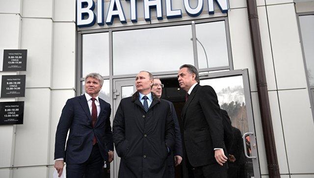 Владимир Путин распорядился построить ветку аэроэкспресса изКрасноярска в«Емельяново»