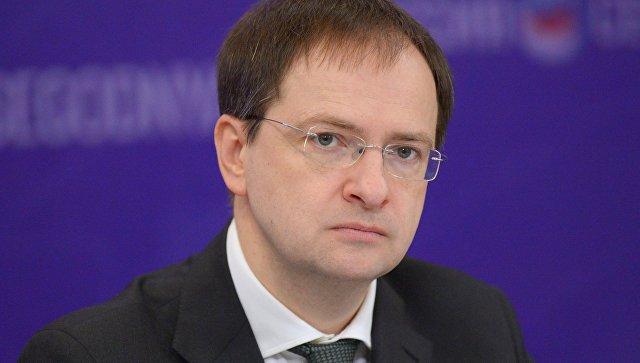 Садовничий поведал ороспуске рассматривавшего диссертацию Мединского совета