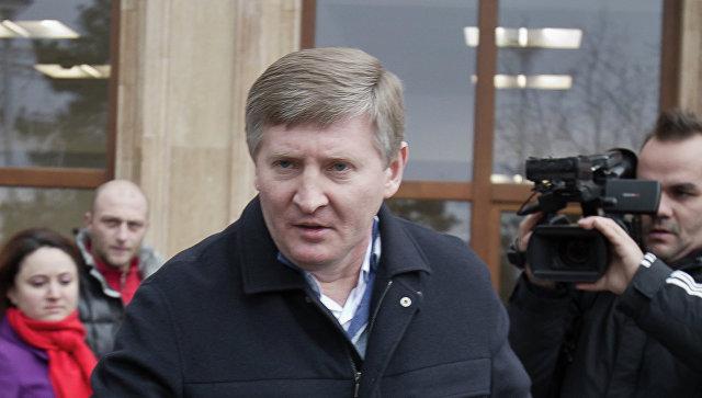 Учреждения Ахметова отказываются платить «дань» ДНР иЛНР