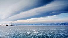 В Байкальском ледовом марафоне примут участие бегуны из 32 стран