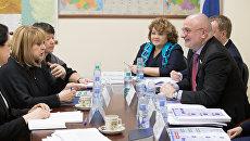 Совет Федерации займётся совершенствованием избирательного законодательства
