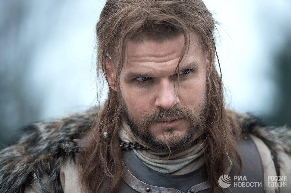 Стартовали съемки фильма «Вещий Олег» (2018)