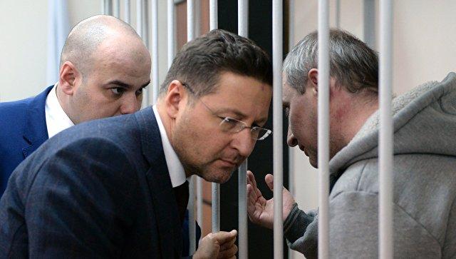 Суд продлил арест лидеру «Шалтая-Болтая» Аникееву