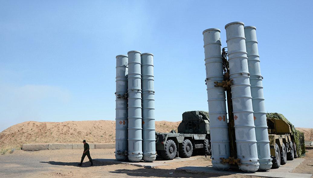 Обама: США при необходимости смогут обойти ракеты С-300, даже если Иран их установит
