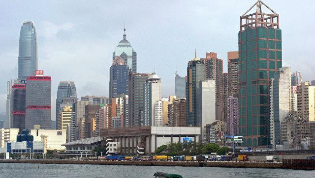 КНР не хочет признавать независимость Гонконга