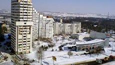 Кишинев. Архивное фото