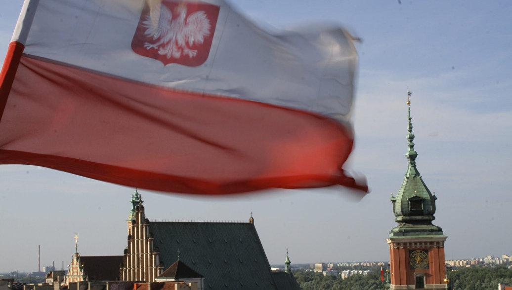 СМИ: работающие в Польше украинцы намерены создать профсоюз