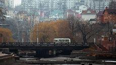 Воронежская область. Архивное фото
