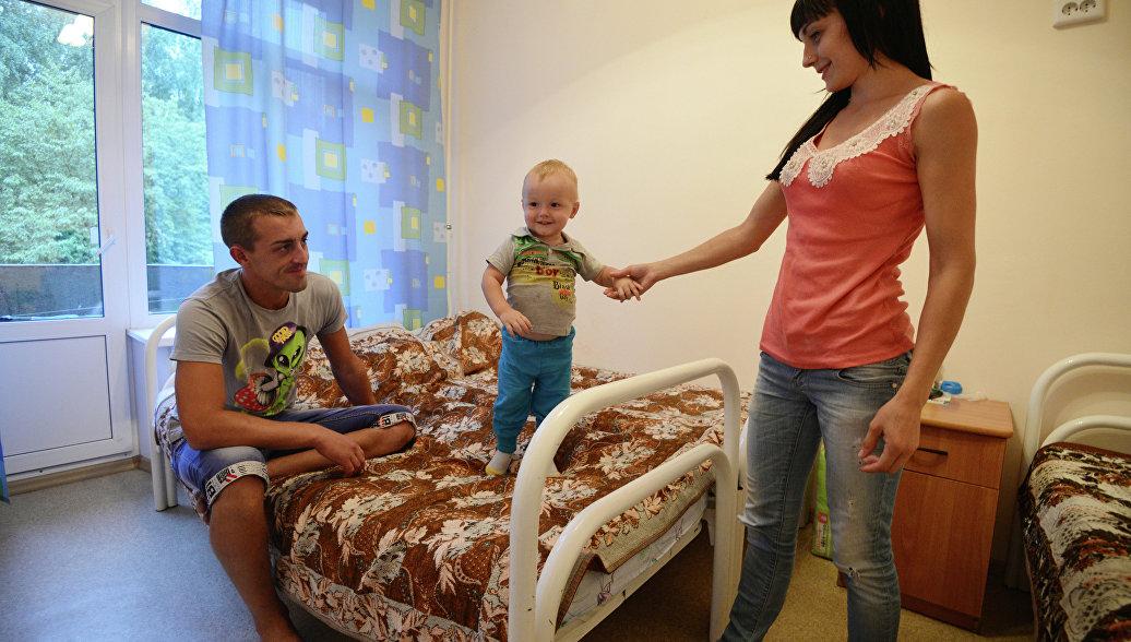 Генпрокуратура насчитала в России более 2,6 млн граждан Украины