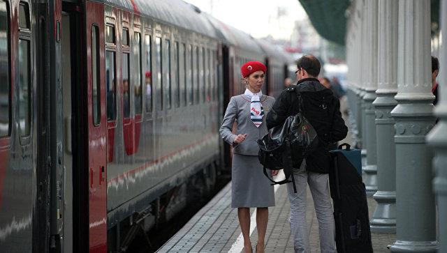 Железнодорожники готовы пустить поезда вобход Украинского государства раньше доэтого срока