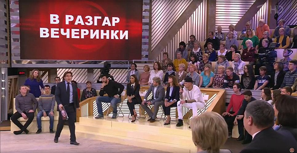 Диана Шурыгина скриками убежала от корреспондентов