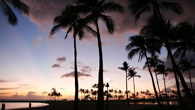 Гавайи обжалуют всуде новый иммиграционный указ Трампа