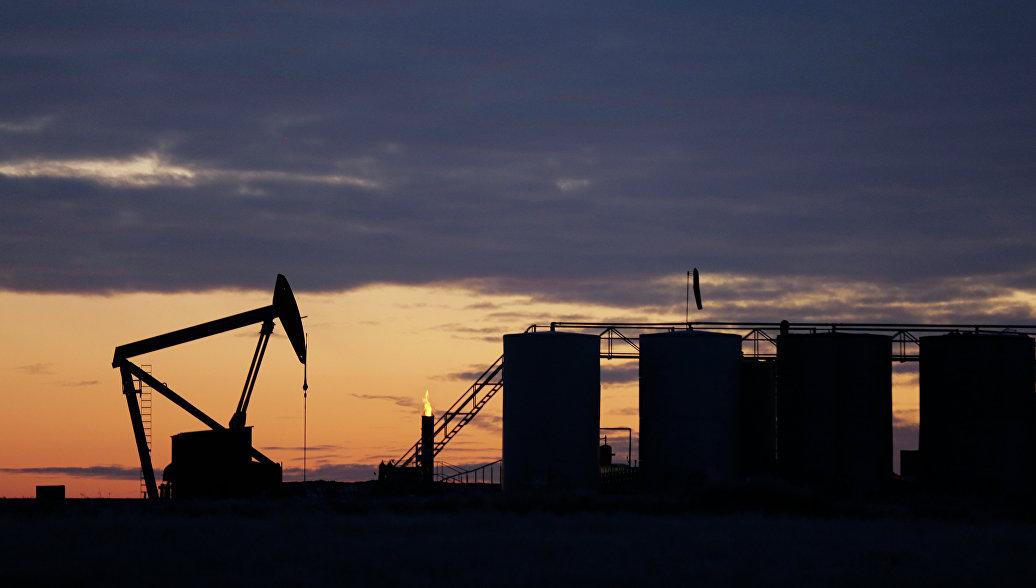 WSJ: США в мае увеличили импорт нефти до восьми миллионов баррелей в сутки