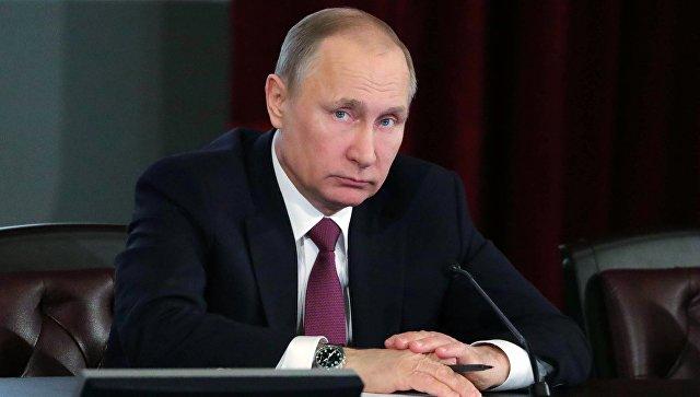 41 миллион рублей в день. Столько Россия тратит на содержание президента